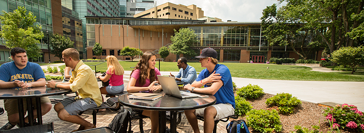 Learn more about Emmanuel College for Transfer students.