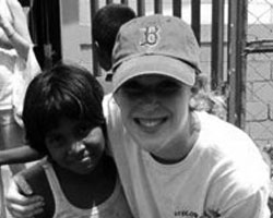Murphy '14 Realizes SND Mission During Summer Fellowship in Nicaragua