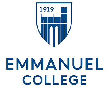 Image result for emmanuel college logo