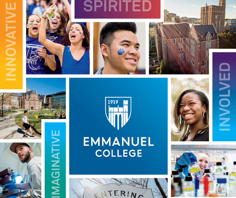 Emmanuel College Launches Brand Advancement Strategy