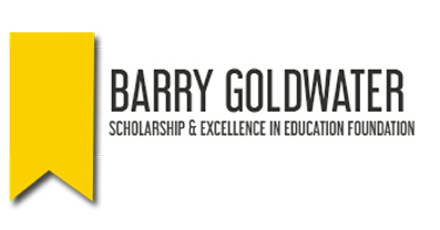 barry goldwater logo